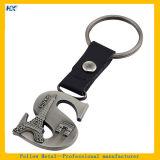 New- Yorkland-Firmenzeichen volles Metall überzogenes Keychain