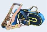 Ensamble de correa de amarre de trinquete cumple con estándar AS / NZS 4380: 2001