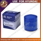 Hochleistungs--Selbstschmierölfilter für Hyundai 31945-45001