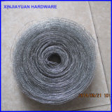 Hot DIP Galvanzied Expanded Metal Brick Coil Mesh