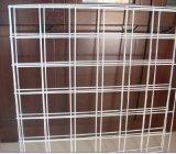 Panneaux soudés de treillis métallique