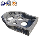 Piezas perdidas OEM de la pista de la fundición de aluminio de la cera para el cilindro hidráulico