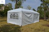 Gazebo di volta con Saidwall, baldacchino con Saidwall, tenda di Hz-Zp93 10X20ft con Saidwall. Forte Gazebo