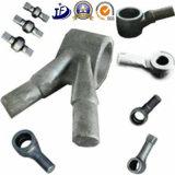A gota do aço de carbono do OEM forjou as peças pelo aço inoxidável