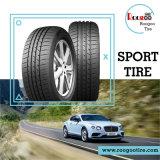 El neumático superior califica el neumático del neumático UHP del vehículo de pasajeros de la alta calidad