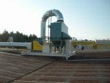 Collecteur de poussière d'extraction de vapeur de soudure de fabrication de Loobo
