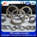 Rolamento de esferas 51315 da pressão do aço de cromo da qualidade do fornecedor de China o melhor 51316 51317 51318 51319