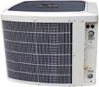 Climatiseur de condensation de dérouleur d'air