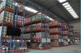 Rivestimento impermeabile del poliuretano portato dall'acqua di alta qualità fatto in Cina