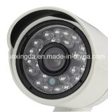 Infrared CCTV Bullet Night Vision Security Poe IP Camera