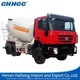 Caminhão 4-8cbm do misturador 4*2 concreto