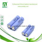 3.7V het Pak van de Batterij Icr18650-26hm van 7.8ah voor Openlucht Zonne Audiovisueel Licht,