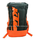 Ktm Motorcyle impermeabile che corre il sacchetto di viaggio dello zaino di sport