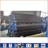 Ce&ISO9001를 가진 면 폴리에스테 비스코스 CVC 털실 회전시키는 기계