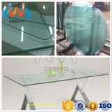 6mm, 8mm, 10mm Countertops van het Glas van de Oppervlakte van de Lijst
