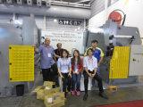 Série de Zyb de frein de presse hydraulique de commande numérique par ordinateur avec la conformité de Ce&ISO/cintreuse hydraulique hydraulique de pipe de la Chine de machine à cintrer