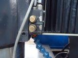 Macchina di formatura 6060 con il metallo del servomotore che intaglia la macchina di CNC