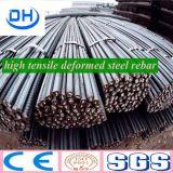 Rebar de acero BS4449 460b hecho en China Tangshan