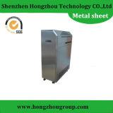 Boîte de distribution en acier inoxydable OEM / ODM, armoire métallique
