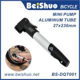 高圧ポンプを搭載する小型自転車の空気入れまたは手のバイクポンプ
