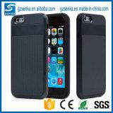 Случай Smartphone неровный активно панцыря серии свода Caseology тонкий для iPhone 6s/6s плюс
