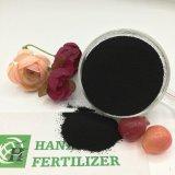 Engrais organique hydrosoluble d'acide humique de Humate de potassium de 100% 90%