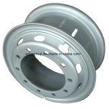 El acero sin tubo de TBR rueda 19.5X6.75