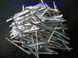 Fibra de aço reta inoxidável extraída de Strenth derretimento elevado