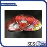 Modificar la bandeja del plástico para requisitos particulares del chocolate de la dimensión de una variable de la estrella