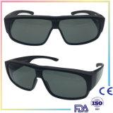 OEMの方法安全ガラスはサングラス上の適合を分極した