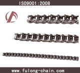 ステンレス製のSteel Short Pitch Precision Roller Chain (04CSS、08ASS、SS16A-3、SS20A-3)