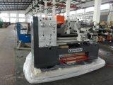 CD6260c/1000mm Machine de Van uitstekende kwaliteit van de Draaibank van het Centrum