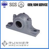 CNCの機械化を用いる自動車部品ハウジングのためのダイカストの部品を