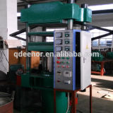 EVA Shoe Sole Vulcanizing/EVA Sheet Press Vulcanizer Price con Patent
