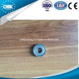 Chik ABEC1 / ABEC3 / ABEC5 China Distribuidor Rolamento 6005 RS Zz Peças de reposição automática 25 * 47 * 12mm