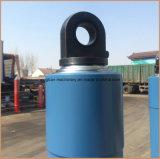 Type de Hyva cylindre hydraulique télescopique à plusieurs étages pour le camion-