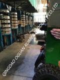 275-14 pneu antiderrapagem da motocicleta do Elevado-Dente através dos campos