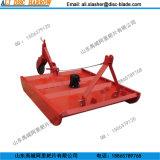 Machine de découpage rotatoire d'herbe de faucheuse de la Chine de matériel agricole à vendre