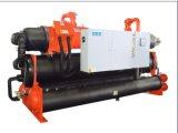 478kw Water zu Water Source Heating Heat Pump Unit
