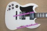 Левая рука/Mahogany тело & шея/гитара Afanti электрическая (ASG-528)