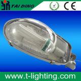 Виды CFL материала при растяжимая дорога галоидного светильника металла освещая напольный уличный свет Zd108-B