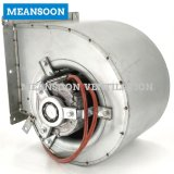 12-12 ventilador centrífugo da entrada dupla para a ventilação da exaustão do condicionamento de ar