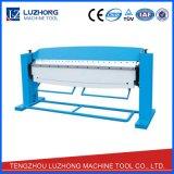 Máquina plegadora pesada EFMS2020 EFMS2520 EFMS3020 Plegadora eléctrica