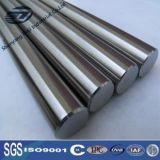 Barres rondes titaniques en gros d'ASTM B348 Gr1 en fonction fabriquées en Chine