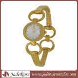Eenvoudig maar Heet verkoop het Horloge van de Armband Al Horloge van het Roestvrij staal