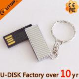 소형 회전대 선전용 선물 주문 USB 섬광 드라이브 (YT-3202)