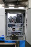 Flaches Bett-Metallhorizontale CNC-Drehbank-Maschinerie der Präzisions-S46