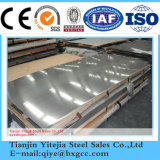 Плита 409 листа нержавеющей стали