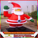 De beste Populaire Openlucht Opblaasbare Oude Mens van Kerstmis voor de Decoratie van de Binnenplaats