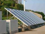 2016 sistema solar de Sun 5kw do projeto para o uso Home